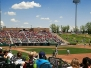 Sky Sox Baseball Game